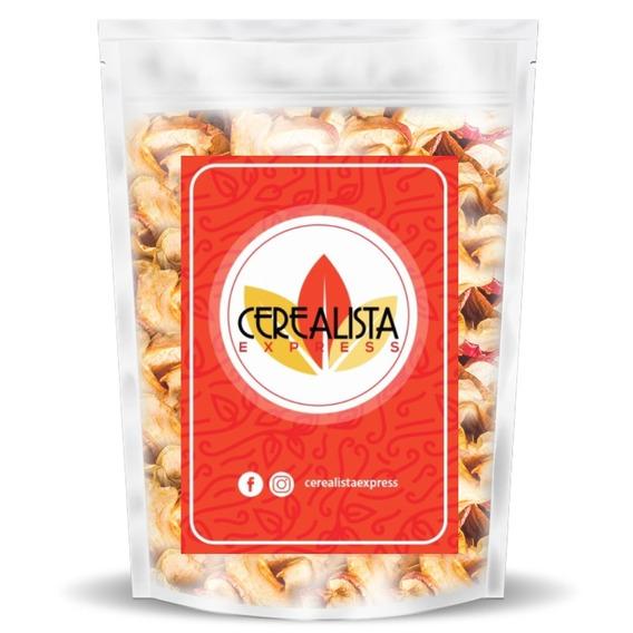 Maçã Chips Desidratada 250g - Qualidade Premium