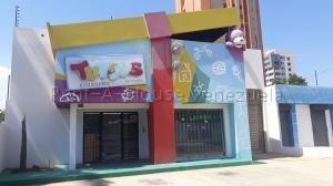 Local En Alquiler Tierra Negra 20-2413 Sumy Hernandez