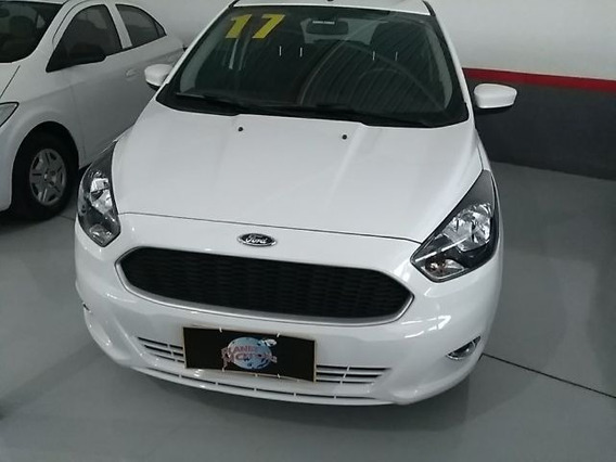 Ford Ka 1.0 Se Flex 5p