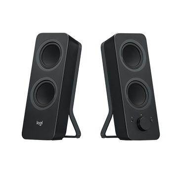 Caixa De Som Bluetooth Logitech Z207, Rms 5w, Muito Top