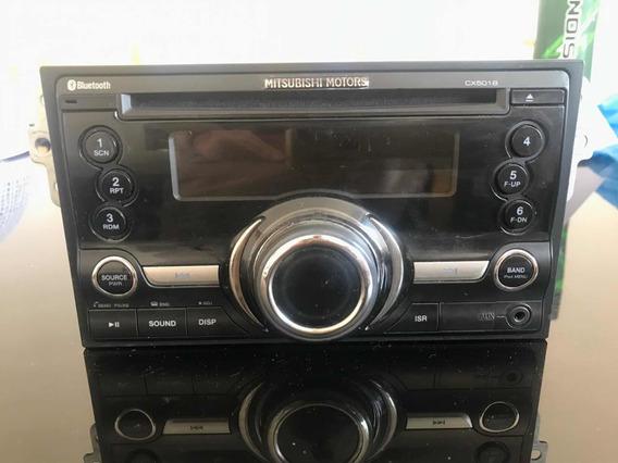 Rádio Clarion Cx501b