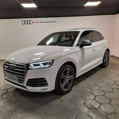 Audi Sq5 V6 2018 2017 2019 Amg M3 M5 Nuevo Usado 0km Tv