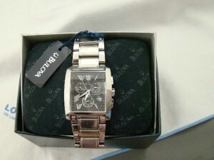 Bulova Bracelete 96g45 - Chrono