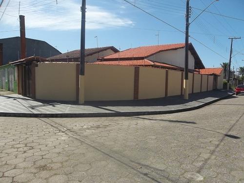 Casa Em Itanhaem Jamaica  Cod: 01