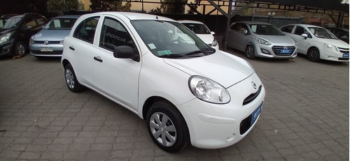 Nissan March Active 1.6 2016