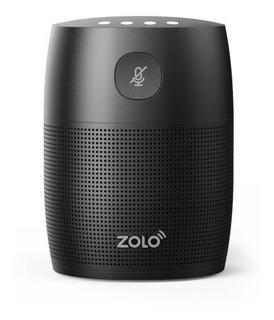 Bocina Zolo Mojo Asistente Google Speaker Powerful