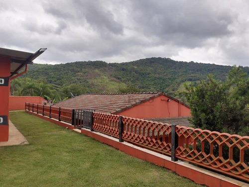 Chácara Com 3 Dormitórios À Venda, 400 M² Por R$ 890.000 - Luiz Fagundes - Mairiporã/sp - Ch0023