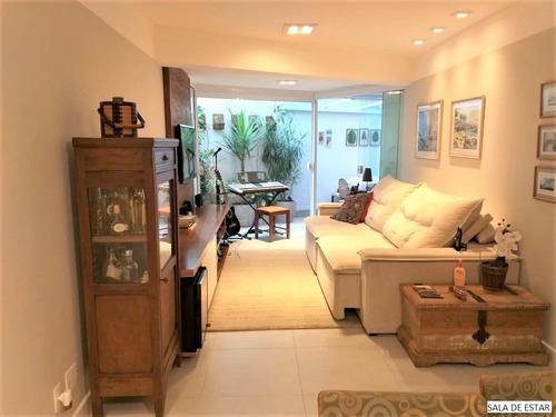 Apartamento A Venda Em Rio De Janeiro - 23887