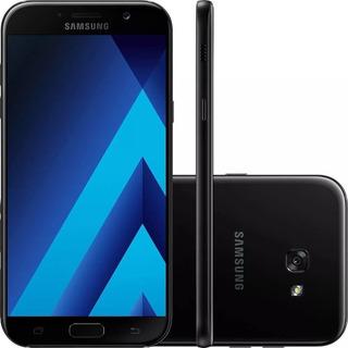 Samsung Galaxy A7 2017 A720f/ds 32gb - Semi Novo