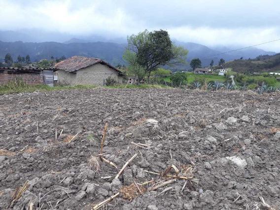 Lote Rural En Punzara Alto Chico