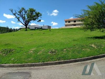 Estuda Permuta -terreno À Venda, 414 M² Por R$ 268.000 - Condomínio Residencial Renaissance - Sorocaba/sp - Te0923