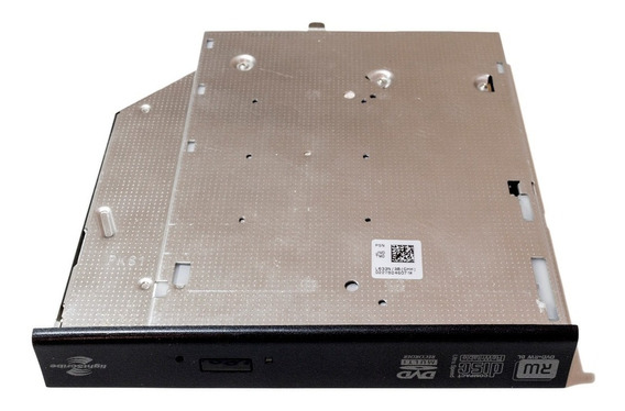 Drive Dvd Sata Notebook Hp Probook 4310s | Garantia