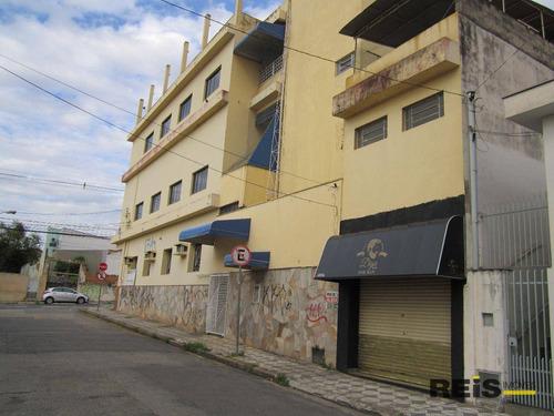Imagem 1 de 7 de Salão Para Alugar, 40 M² Por R$ 600,00/mês - Centro - Sorocaba/sp - Sl0021