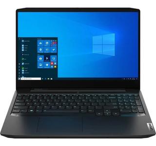 Lenovo Ip Gaming I7 10750 16gb 512gb Ssd Nvidia 1650ti 4gb
