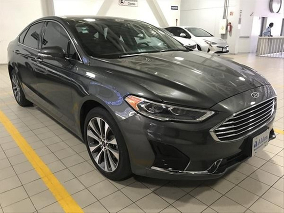 Ford Fusion Sel 2019 Ecoboost