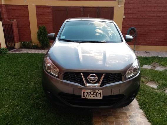 Nissan Qasqai Mec Glp
