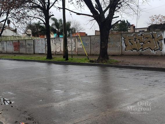 Terreno - Lomas De Zamora