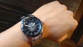 Reloj Fossil 10 Atm Coleccion Decker Mod Am 4384