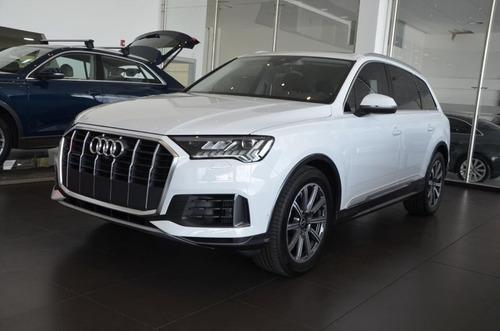 Audi Q7 Prestige Mhev