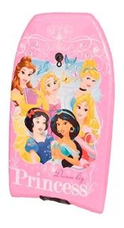 Princesas Disney Tabla Barrenadora Surf 33pu Barrenar Ditoys