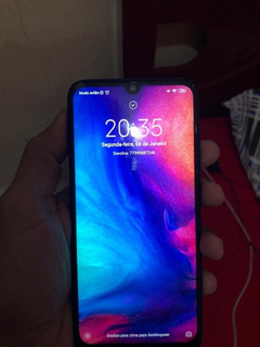 Redmi Note 7 4gb 64gb