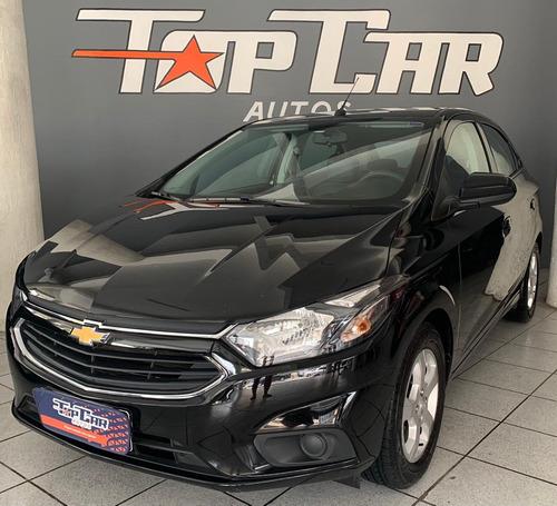 Chevrolet Onix 2019 1.4 Lt Aut. 5p