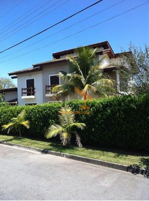 Casa Residencial À Venda No Condomínio Itatiba Country Club, Itatiba/sp - Ca0924