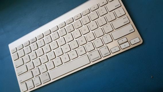 Teclado Apple Original Magic 1 Mac