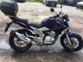 Yamaha Yamaha Fazer Ys 250