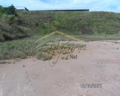 Terreno Industrial Para Venda E Locação, Jardim Alvorada, Jandira - Te0146. - Te0146