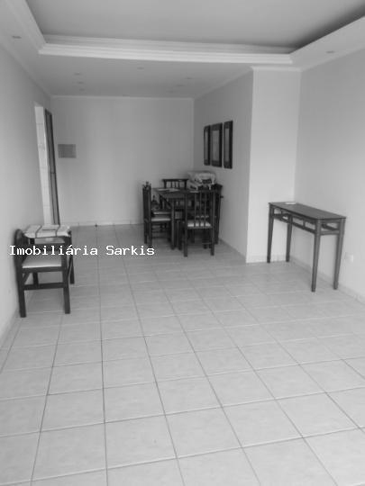 Apartamento Para Venda Em Praia Grande, Vila Tupi, 3 Dormitórios, 1 Suíte, 1 Banheiro - 20