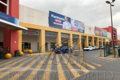 Local En Renta En Los Treviño, Monterrey