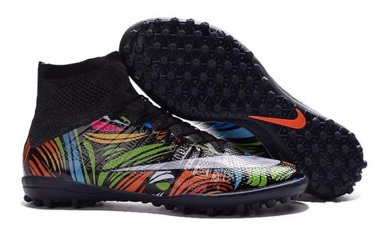 Zapatillas Nike Mercurial Para Grass