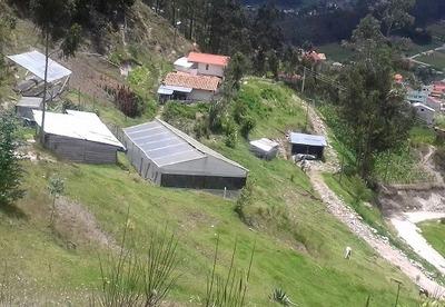 Propietario Vende Granja Agroecologica