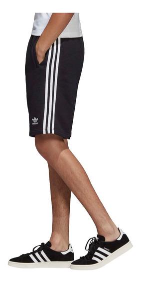 Short adidas Originals 3 Stripe -dh5798