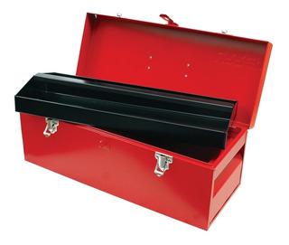 Caja Portaherramientas Metálica 51 X 20 X 20cm Urrea D5