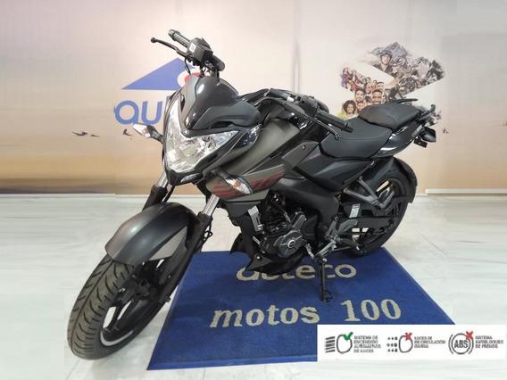 Bajaj Pulsar Ns 200 Fi Modelo 2020