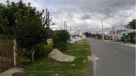 Terreno Para Venda Em São José Dos Pinhais, Sao Marcos - 302028001_2-587909