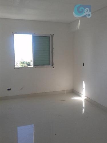 Imagem 1 de 12 de Apartamento  À Venda, Praia Da Enseada  Hotéis, Guarujá. - Ap4259