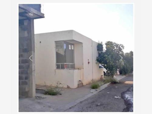 Casa Sola En Venta Villas Bugambilias