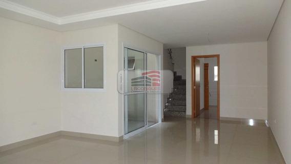 Sobrado Com 3 Dorms, Rudge Ramos, São Bernardo Do Campo - R$ 800 Mil, Cod: 25 - V25