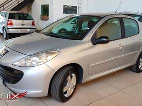 Peugeot 207 Passion 1.4 Xr Flex - 2009