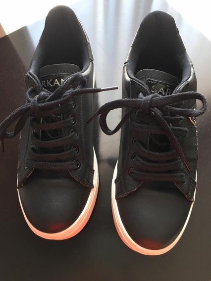 Zapatillas Ricky Sarkany Usadas, Impecables. Talle 35