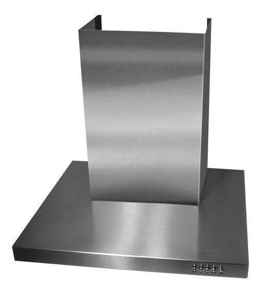 Campana Extractora De Cocina 60 Cm 3 Vel Colucci Slim Cuota