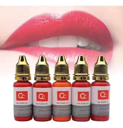 Kissum Bb Lips Para Labios Unidad 15ml