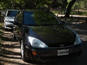 Ford Focus Motor Nuevo No A Nuevo Solo 12000 Kms Oportunidad