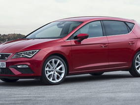 Seat Leon Fr 1.8, Style 1.6, Reference 1.6
