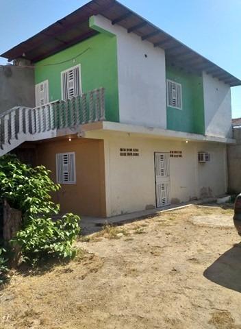 Casa Guasimal