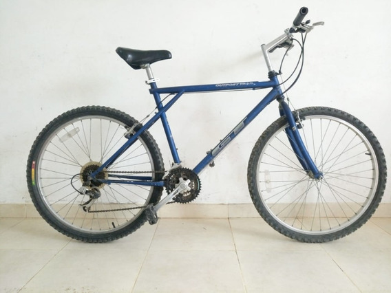 Bicicleta Gt Opustrail