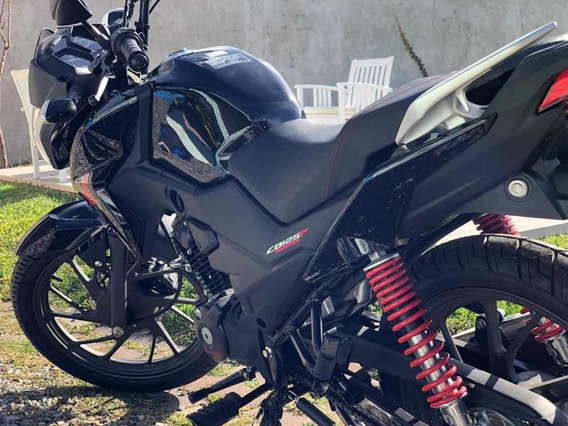 Honda Cb 125f Twister